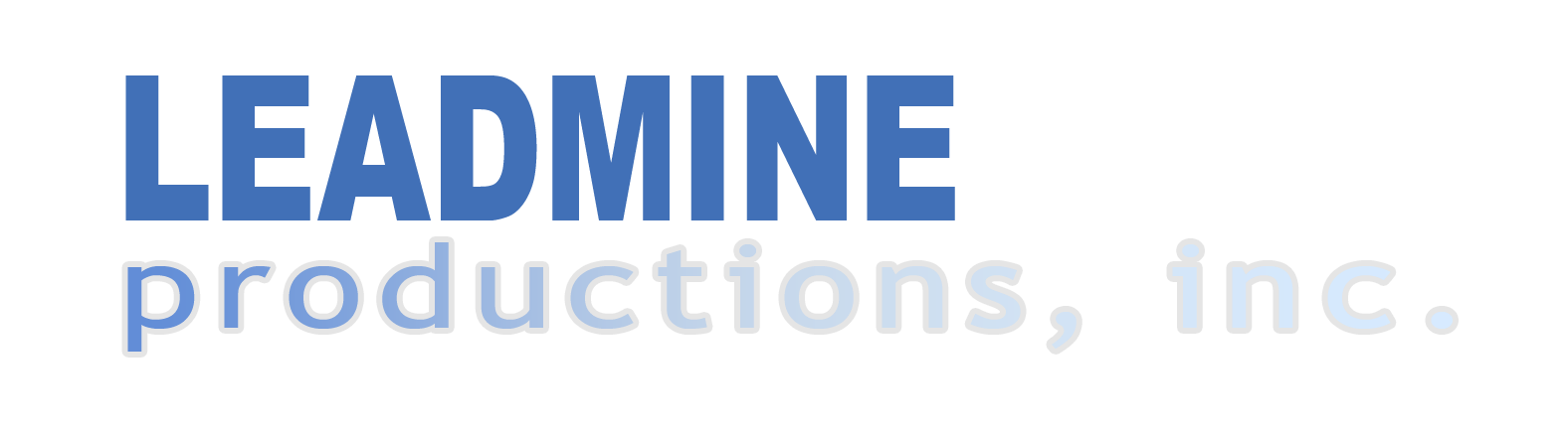 Leadmine Pond Productions, Inc.